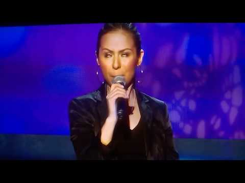 Anjelah Johnson - Mexican & Puerto Rican difference