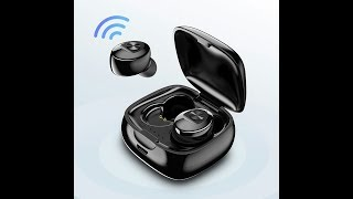 XG12 TWS Bluetooth стерео навушники