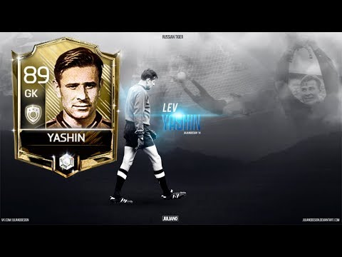 How To Get Icon Yashin - Easiest Way - Fifa Mobile Icon Pull + Player Review