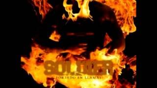 SOLDIER - FORJADO EN LLAMAS (FULL ALBUM)