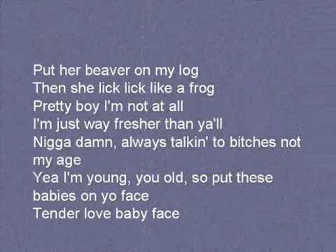 tyga prettyboy swag lyrics