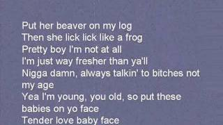 tyga prettyboy swag lyrics