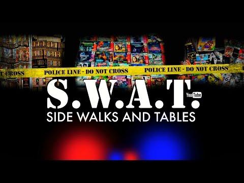 Mail Call 2015 #106 CODY POWERS HUGE SWAT BOX!!!