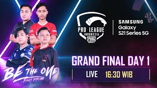 [ID] PMPL S3 INDONESIA GRAND FINAL DAY 1 | SAMSUNG GALAXY S21 5G
