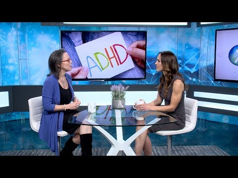 Everything You Need to Know About ADHD   Access Health