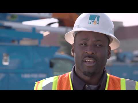 Jobs at Pacific Gas And Electric Company