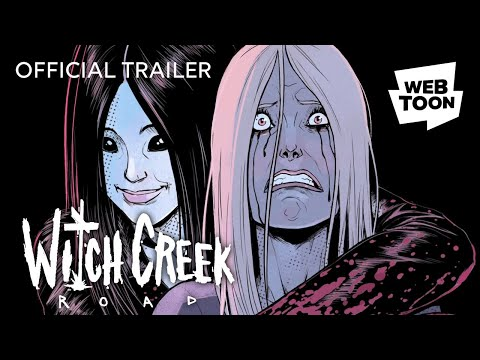 Witch Creek Road Trailer