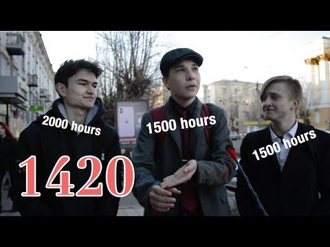 Do Russian teens really play CS:GO?