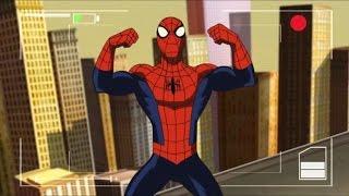 Великий Человек-паук -  Эксклюзив - Сезон 1, Серия 7 | Marvel