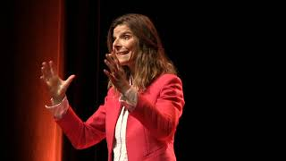 Colère mon amie | Anne SURRAULT | TEDxChallans