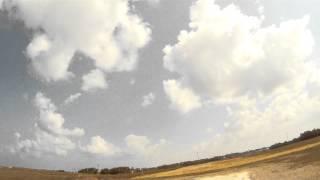 Tiger F5B Hotliner Flight - 2012-08-05 Arsof