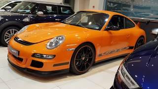 Porsche 911 GT3 RS (Urdu)
