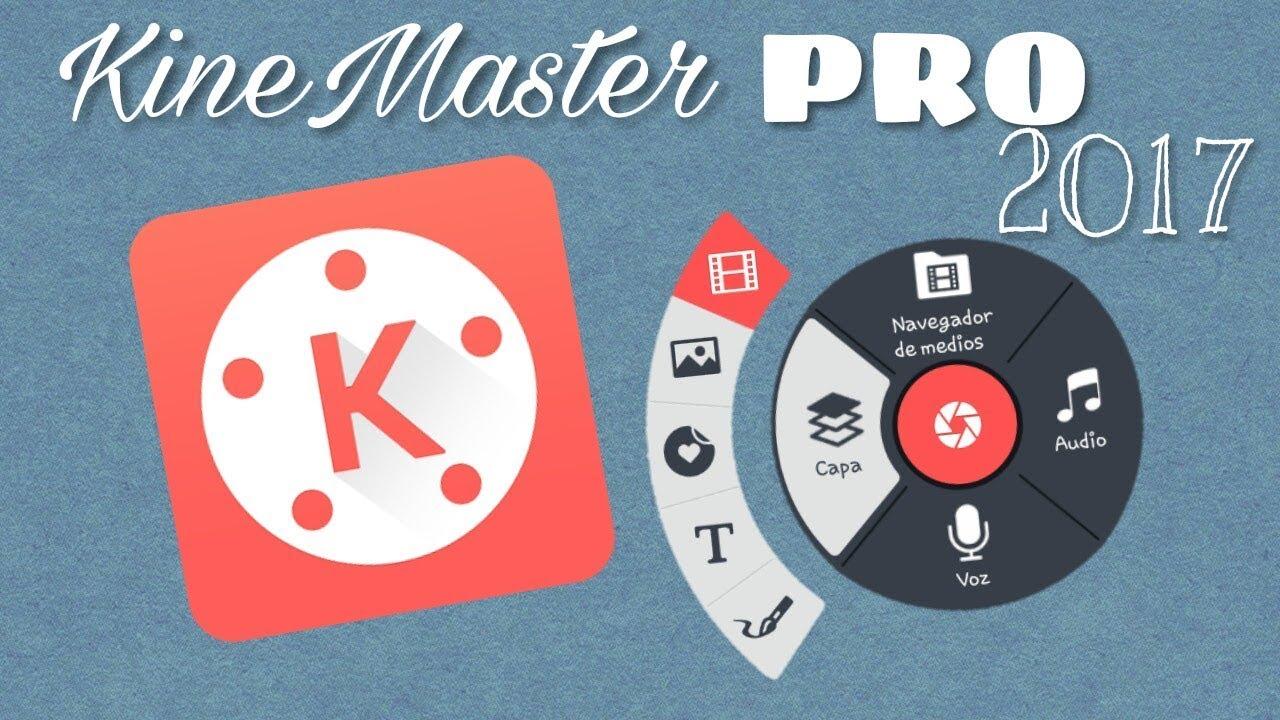KineMaster Pro v4 0 0 (Chroma Key) NO ROOT MOD APK 2018