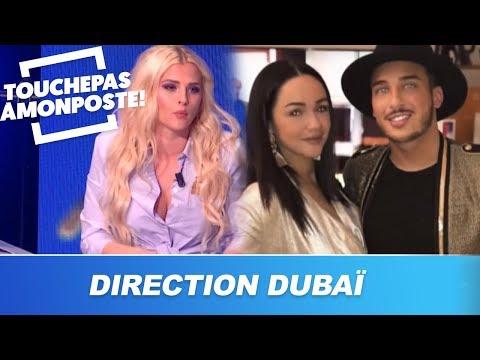 Pourquoi les stars de télé-réalité s'exilent à Dubaï ?