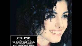 Katie Melua - How sweet it is to be loved by you