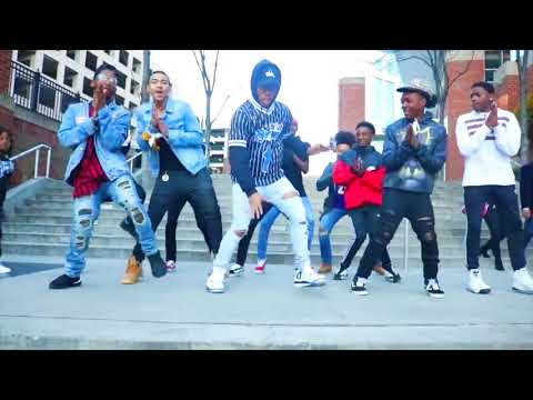 Migos-Superstars (Official Dance Video)