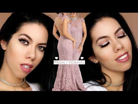 prom-/-formal-makeup-tutorial-&-dresses-i-carli-bybel-palette
