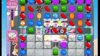 Candy Crush Saga Livello 1093 Level 1093