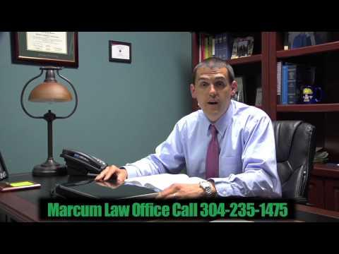 Marcum Law Office Ad #5