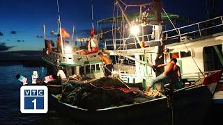 Cà Mau: Náo loạn tranh cướp ngư trường biển