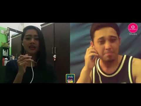 Free Download Ajibbbbb!!! Suara Pria Ini Bikin Pasangan Duetnya Kagum!!! Dadi Siji Demy Mp3 dan Mp4
