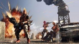 Bullet Run™ gameplay HD
