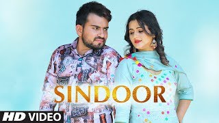 "Official Video ""Sindoor"" Ruchika Jangid New Haryanvi Video Song 2019 Feat.Sanjay Verma,Anjali Raghav"