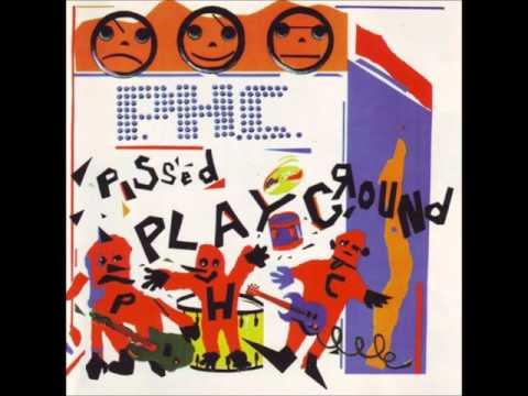 Pissed Happy Children - Pissed Playground Full Album + BONUS Tracks Complete Discography