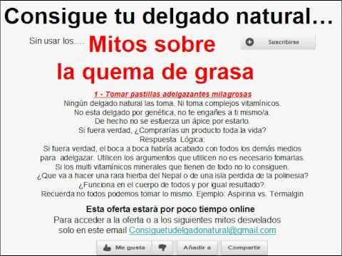 Productos naturales para bajar de peso peruana