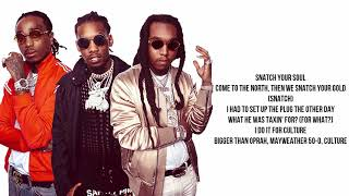 Migos Higher We Go Intro HD Lyrics.mp3