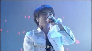 [1080p] 异类 / Alien  - 华晨宇 Hua Chenyu [Official / Mars Concert 20160916 in Shenzhen]