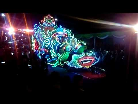 Jatim Specta Night Carnival Kota Malang Sabtu, 7 Agustus 2017 #2