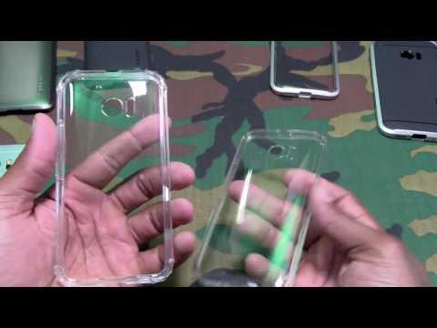 The Best HTC 10 Cases From Spigen