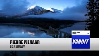 Pierre Pienaar - Far Away