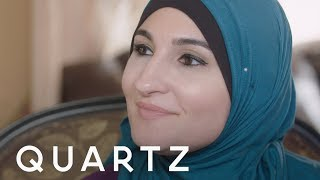 Linda Sarsour is a Muslim American on a mission
