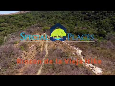 Rincon National Park Hike Video