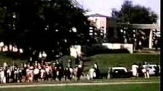 Bell film of John F. Kennedy assassination