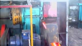 Dnz Murat Makina Jordan 7 Stand Hot Rolling Mill Plant Part 1