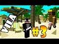 ULTRA Epico #3 - O Maldito Totem da Ilha -  Minecraft