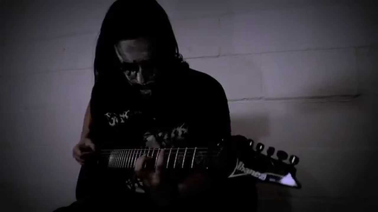 seymour duncan black winter black metal demo youtube. Black Bedroom Furniture Sets. Home Design Ideas