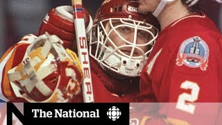 Calgary Flames legend relives glory of 1989 Stanley Cup