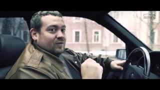 Maina de gangster Mercedes S600 W140 mp3