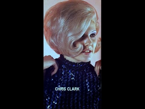 HD#409. Chris Clark 1965 -