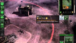 Middle East Crisis 2 Mod für Command and Conquer 3 Tiberium Wars Gameplay #3