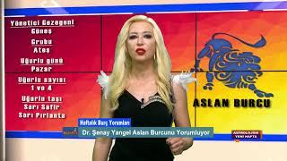 18 - 24 Haziran 2018 Haftalık Burç Yorumları - Dr. Astrolog Şenay Yangel