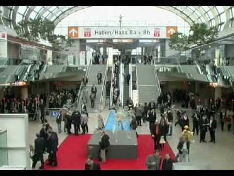 Tube 2008 - Impressions From Tube Trade Fair - Düsseldorf, Germany