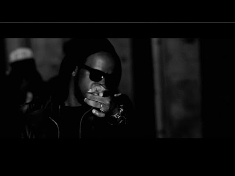 Youssoupha - Mannschaft (Clip officiel)