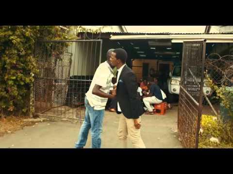 Zakes Bantwini Ghetto (Official Video)