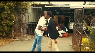 Zakes Bantwini Ghetto (Official Video)