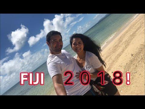 Fiji Trip 2018